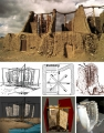 Persian Windmills and Wind Towers from Ancient Times