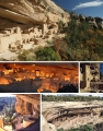 Mesa Verde Ancient Cliff Dwellings (USA)