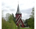 Hol Church solar retrofit (Norway)