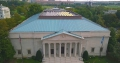 DAR Historic Hall Uses Solar (Wash., DC)
