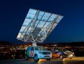 Envision Solar Trees for Parking (USA)