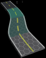 Solar Roadway Diagram