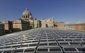 Vatican Solar Power (Italy)