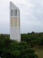 Godrej Green Business Center Wind Tower (India)