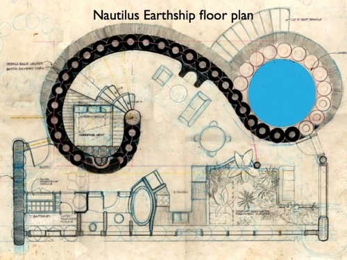 Solaripedia | Green Architecture & Building | Projects in ... on green home plans, self-sufficient home plans, earthship 3-bedroom plans, survival home plans, luxury earthship plans, castle earthship plans, earthship construction plans, classic home plans, earthship building plans, straw homes or cottage plans, zero energy home plans, off the grid home plans, new country home plans, one-bedroom cottage home plans, permaculture home plans, three story home plans, earth home plans, organic home plans, floor plans,