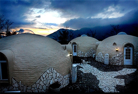 By Kneading Antioxidant Solution Into Expanded Polystyrene Or The Building Material For Dome House Active Oxygen Can Be Suppressed Resulting In