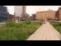 Watch Highline Park NYC Thumbnail