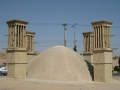 Ice House in Iran