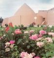 Iranian Ice House near Kerman