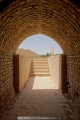 Ice House Entrance in Abarqu Iran